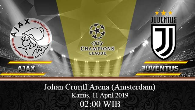 Ajax-Vs-Juventus-11-April-2019