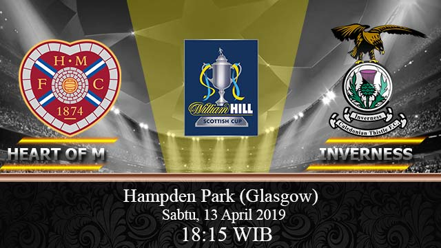 Heart-of-Midlothian Vs-Inverness 13-April-2019