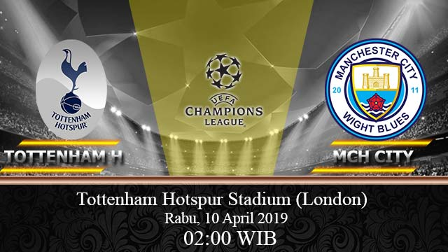 Tottenham-Hotspur-Vs-Manchester-City-10-April-2019