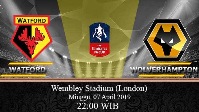 Watford Vs-Wolverhampton-07-April-2019