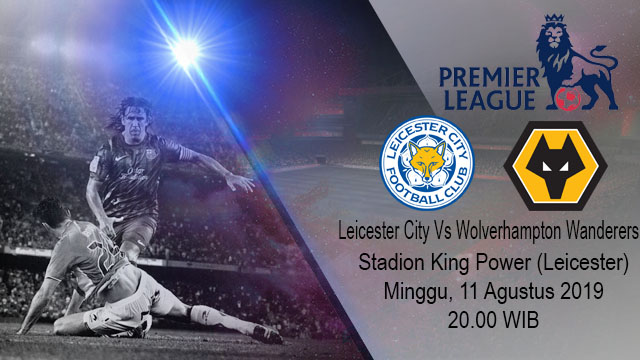 Stadion King Power (Leicester).